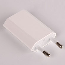 iPhone charger(Eur) usb power adapter