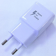 samsung s6 power adapter(Eur) travel charger